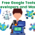 45 Free Google Tools For Developers and Marketers.