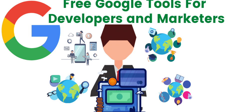 free google tool for developers and marketers