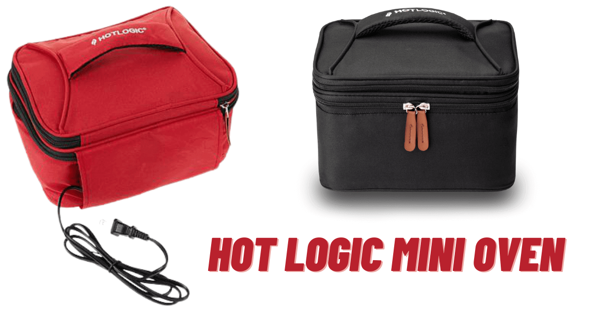 hotlogic mini-personal-portable-oven