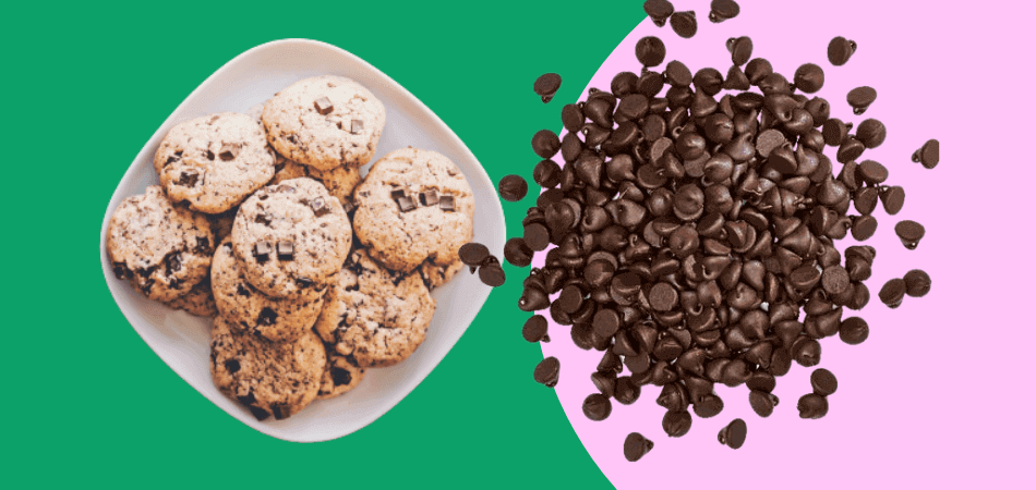 Chocolate Chips Nutrition Facts
