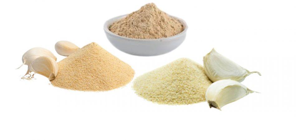 garlic powder nutrition facts