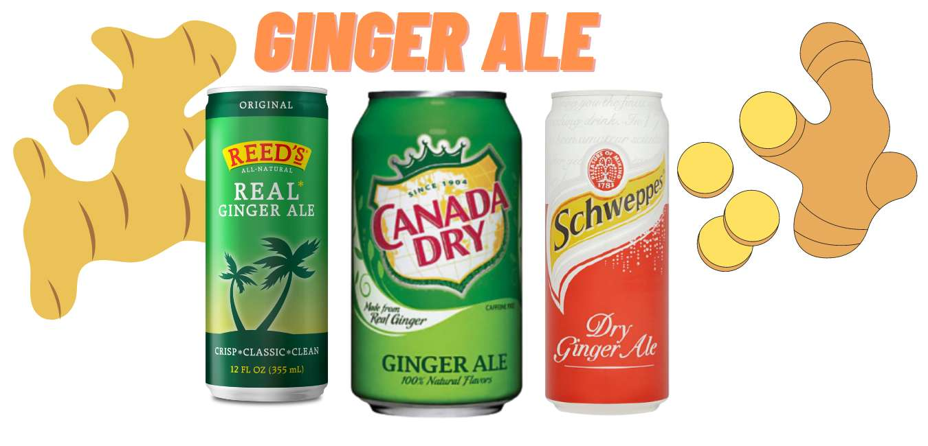 Ginger Ale Nutrition Facts
