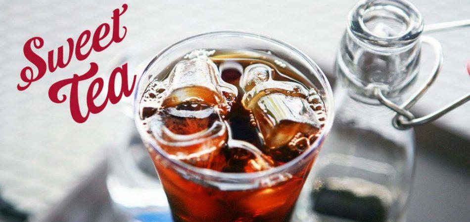 Sweet Tea Nutrition Facts